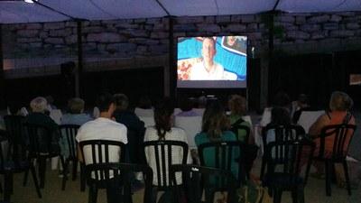 Imatge del event Mostra de cinema ambiental a la fresca - Sessió 1