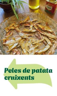 Peles patata