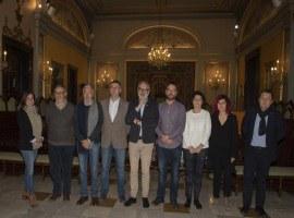 Imatge de la notícia Antoni Chico i Josep Maria Coll, Premis Horta de Lleida 2019