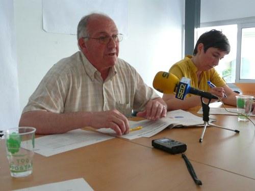Imatge de la notícia Disminueix la generació de residus i augmenta la recollida selectiva a la ciutat de Lleida