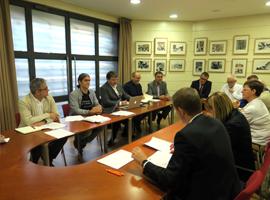 Imatge de la notícia El consell d'administració de l'Empresa Municipal d'Urbanisme paralitza l'aprovació dels comptes anuals de 2018