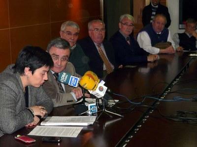 El Noguerola ja no aboca aigües residuals al Segre