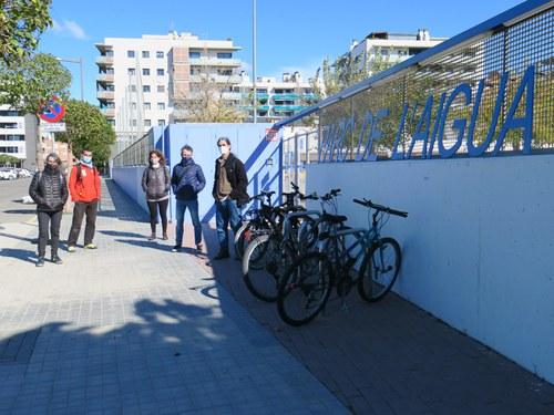 Imatge de la notícia Escoles de Lleida implementen les primeres mesures d'eficiència energètica derivades de les auditories ambientals que s'hi estan portant a terme