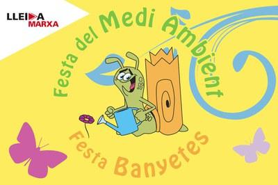 Festa del Medi Ambient - Festa Banyetes