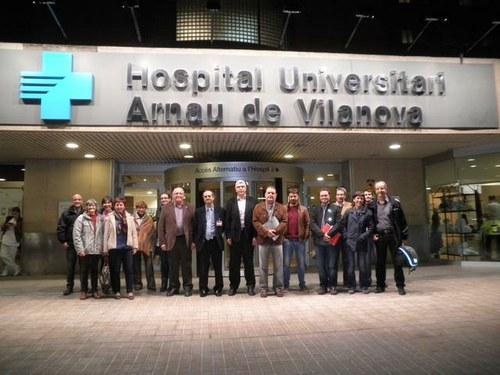 Imatge de la notícia III Trobada d'Ecoentitats de Lleida en el marc de la Setmana de la Prevenció de Residus
