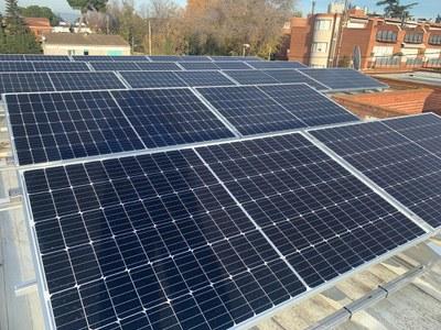Jornada de l'Agència de l'Energia de Lleida adreçada a administradors i veïnat per impulsar l'autoproducció col·lectiva de fotovoltaica en blocs de pisos