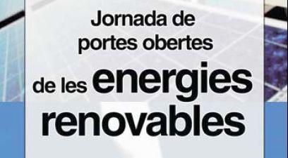Imatge de la notícia Jornada de portes obertes de les energies renovables 2010
