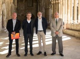 Imatge de la notícia L' Ajuntament de Lleida tindrà una oficina que coordinarà els Objectius de Desenvolupament Sostenible de l'Agenda 2030