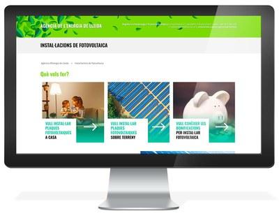 L'Agencia de l'Energia de Lleida assessora sobre com gaudir dels ajuts per a actuacions de rehabilitació energètica