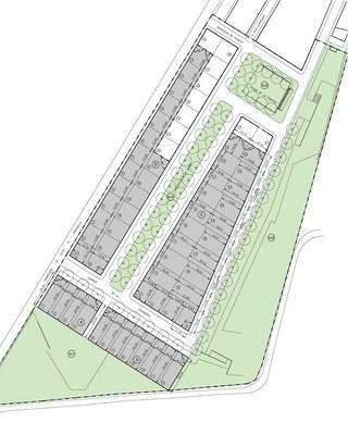 L'EMU rep 13 ofertes per a la compra de parcel·les a Sucs per a habitatges unifamiliars