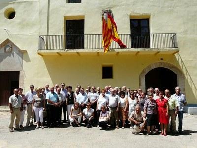 La Paeria aposta per modernitzar el reg de l'horta de Lleida i el Segrià