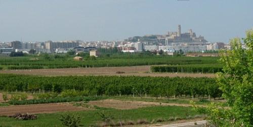Imatge de la notícia La Paeria denuncia abocaments il·legals en l'Horta de Lleida