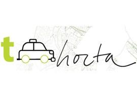 Imatge de la notícia La Paeria posa en marxa el nou servei de transport públic a demanda a l'Horta de Lleida