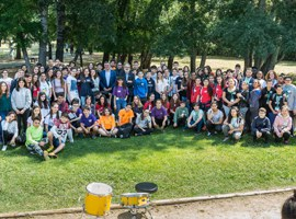 Imatge de la notícia La Paeria proposarà que la Mitjana i els Aiguamolls de Rufea formin part de la Xarxa Natura 2000