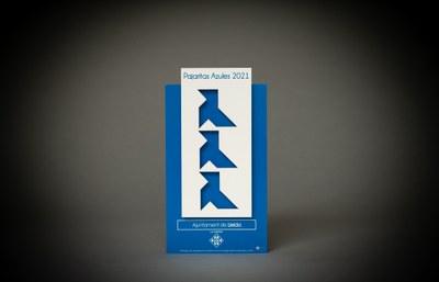 La Paeria rep el premi per la seva excel·lent gestió en la recollida selectiva de paper i cartó per cinquè any consecutiu