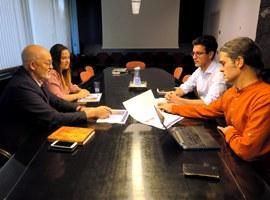 Imatge de la notícia La Paeria tornarà a participar al Saló Immobiliari Ciutat de Lleida
