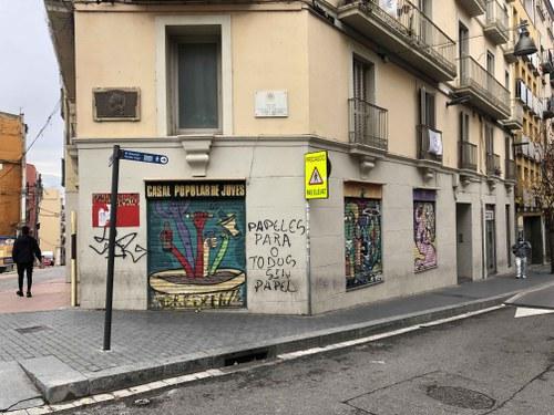 Imatge de la notícia L'EMU licita la reforma d'un local a Tallada/Cavallers per a ubicar un centre de formació i suport a l'ocupació