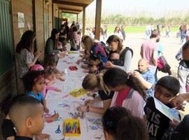 Lleida celebra diumenge el Dia Mundial del Medi Ambient amb la Festa de la Mitjana
