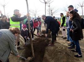 Imatge de la notícia Lleida, ciutat compromesa a reduir les seves emissions de CO2 i fer front als efectes del canvi climàtic