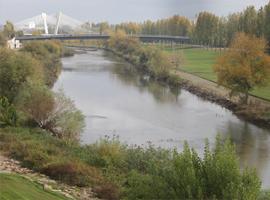 Lleida commemora el Dia Mundial de l'Aigua amb millores en el seu espai fluvial