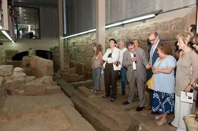 Lleida recupera les adoberies del segle XIII