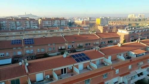 Imatge de la notícia Lleida s'adhereix a la Setmana Europea de l'Energia Sostenible amb activitats per fomentar l'eficiència energètica i l'autoconsum