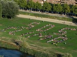 Imatge de la notícia Lleida se suma a la jornada de mobilitzacions convocades arreu del món en la Vaga pel Clima