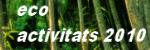 Nova proposta d'activitats ambientals