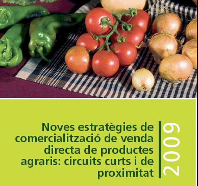 Jornada tècnica sobre productes agraris