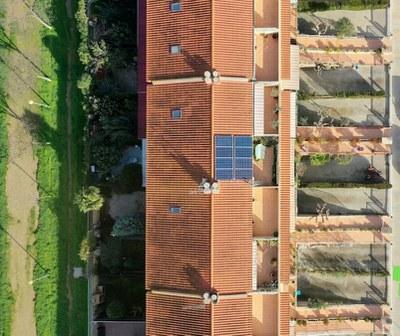 Primera reunió de la regidoria de Transició Ecològica amb veïnes i veïns de Lleida per assessorar-los en un projecte col·lectiu per instal·lar energia fotovoltaica