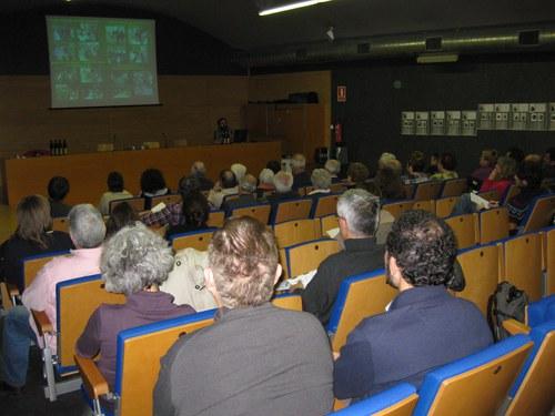 """Imatge de la notícia Projecte """"Recuperació de les varietats locals de l'Horta de Lleida"""""""