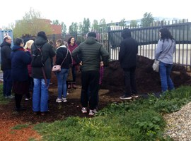 Taller d'iniciació al compostatge domèstic a l'Arborètum