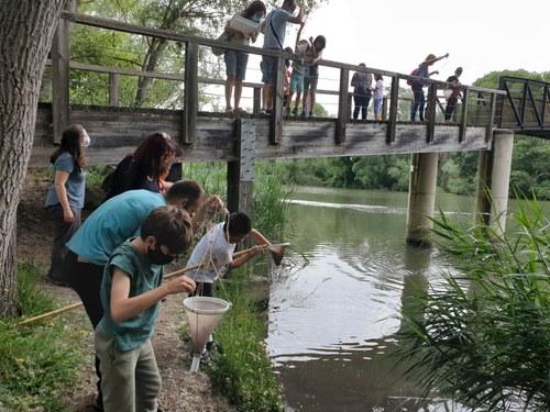 Imatge de la notícia Tret de sortida a l'Aplec del Riu