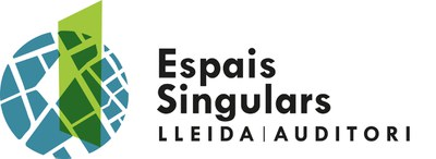 PRESENTACIÓ ESPAIS SINGULARS |  AUDITORI