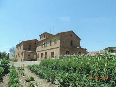 Presentació sobre el Pla Especial de catàleg de construccions situades en SNU de Lleida