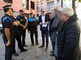 Imatge de la notícia La Paeria aplica el model de Zona 30 al Centre Històric