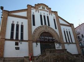La Paeria treu a licitació la reforma i la concessió per a l'explotació del Mercat del Pla, que ha de contribuir a la dinamització econòmica i social del Centre Històric