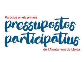 L'Ajuntament de Lleida inicia al febrer les obres per millorar la xarxa de camins dels jardins de Francesc Solana