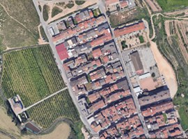 Imatge de la notícia L'Ajuntament de Lleida millora l'accessibilitat al carrer Camí de Marimunt