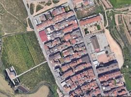 L'Ajuntament de Lleida millora l'accessibilitat al carrer Camí de Marimunt