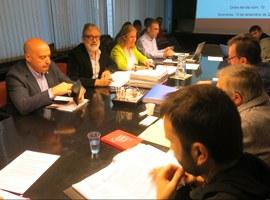 L'Ajuntament impulsa l'actualització del Pla de Mobilitat Urbana, que aposta per la seguretat viària i la mobilitat sostenible