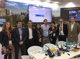 Lleida, ciutat intel·ligent de referència a l'Smart City Expo World Congress