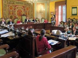 Imatge de la notícia Llum verda a la nova regulació municipal per a la circulació dels patinets i vehicles similars