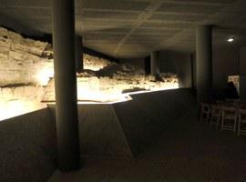 1.474 ciutadans descobreixen el patrimoni arqueològic de Lleida a través dels 'Diumenges de Portes Obertes'