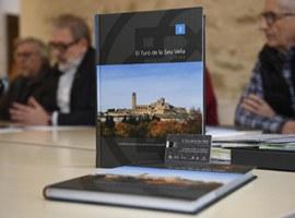 """Alcalde Larrosa: """"El repte és fer l'últim salt de tanca, ser els candidats a Patrimoni Mundial de la UNESCO"""""""