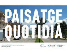 Concurs de fotografia Paisatge Quotidià