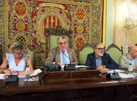 Imatge de la notícia El Ple de la Paeria aprova l'Ordenança del Paisatge de Lleida