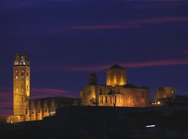 La Paeria posa en marxa un concurs d'idees per crear un segell del patrimoni de Lleida