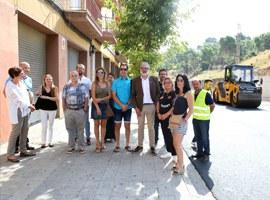 Arrenca amb força el projecte Mariola 20.000