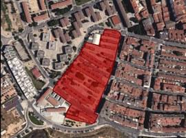 El paer en cap, Fèlix Larrosa, destaca el compromís amb Lleida adquirit per la Generalitat en matèria d'habitatge i pel projecte Mariola 20.000